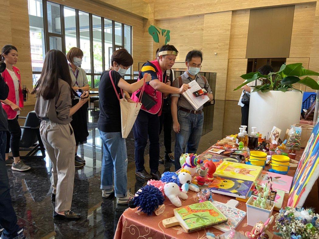 大毅「樹幸福」社區今年囊獲台中樂居金獎大樂新生組冠軍。圖/大毅建設提供