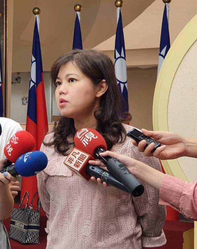 台北市議員游淑慧。圖/報系資料照