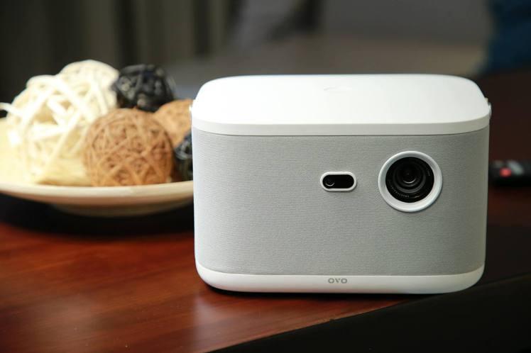 OVO無框電視K1建議售價為32,980元,首發優惠價27,980元。圖/OVO...