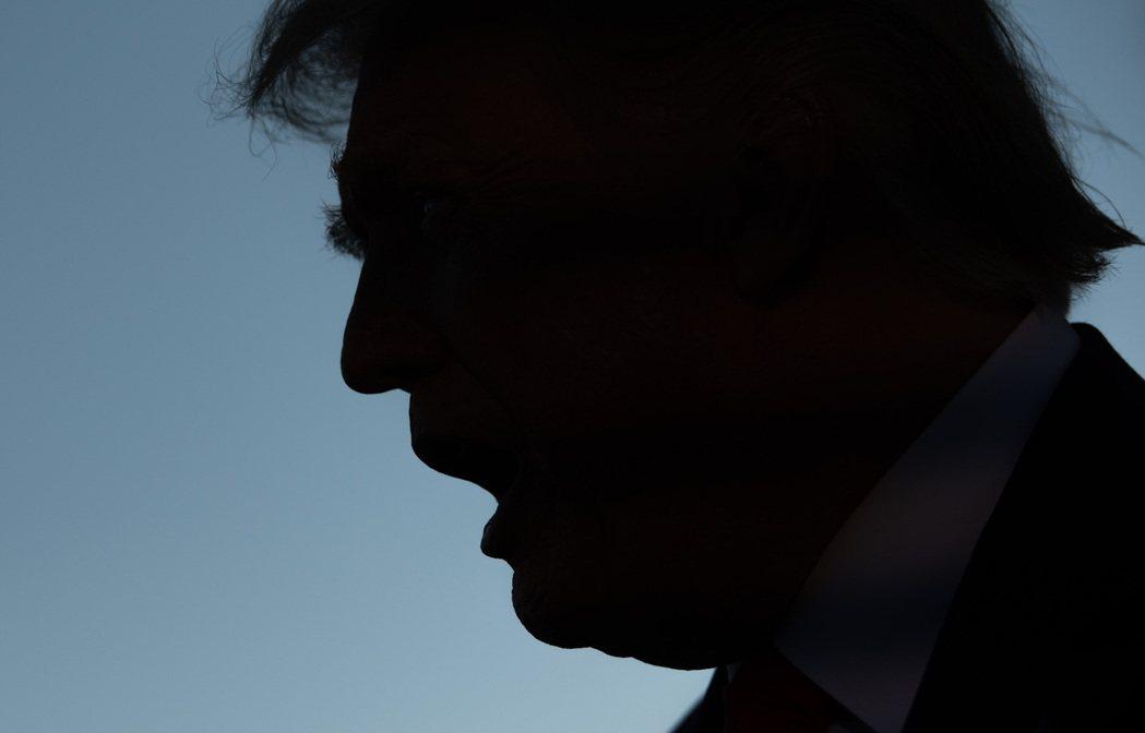 美國總統川普6日指示白宮官員停止就新一輪經濟刺激方案進行談判。法新社