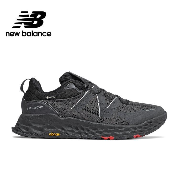NEW BALACE HIERRO V5 GORE-TEX山系戶外潮鞋原價4,4...