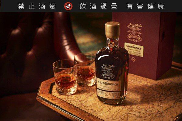 最「金士曼」的威士忌   格蘭多納《金牌特務》紀念款