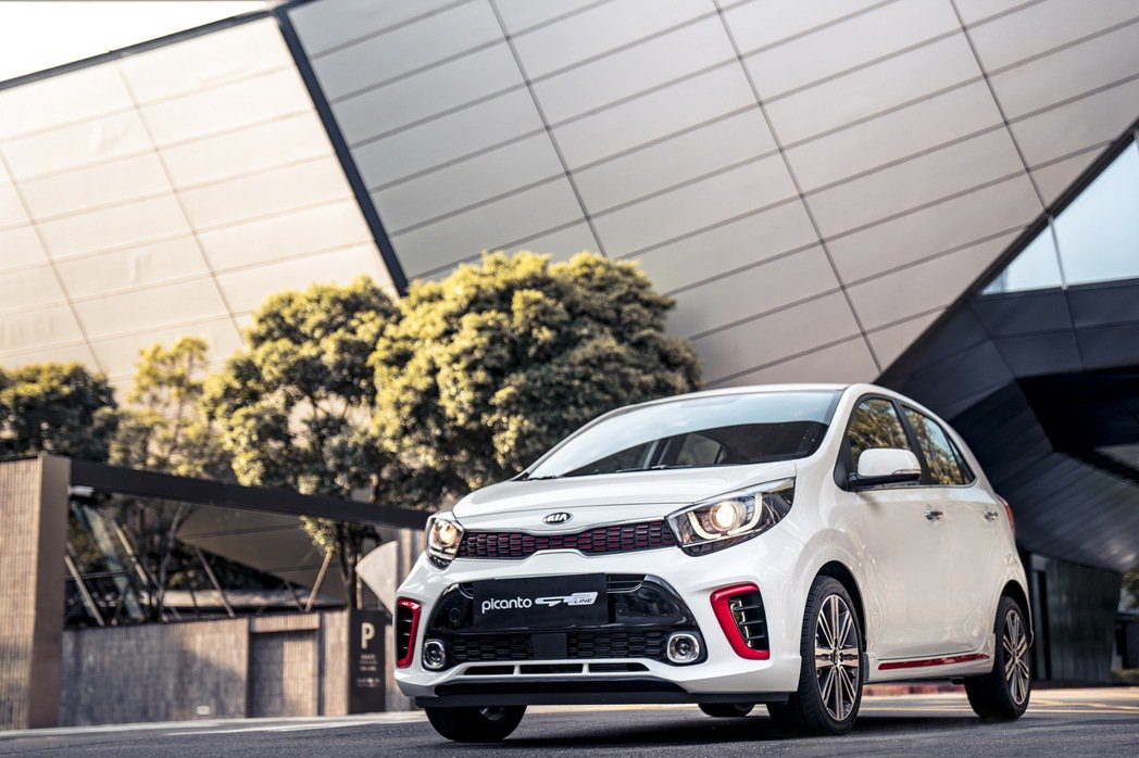 KIA熱銷進口都會小車Picanto9月份以132台的售佳績,在民俗月中逆勢成長...