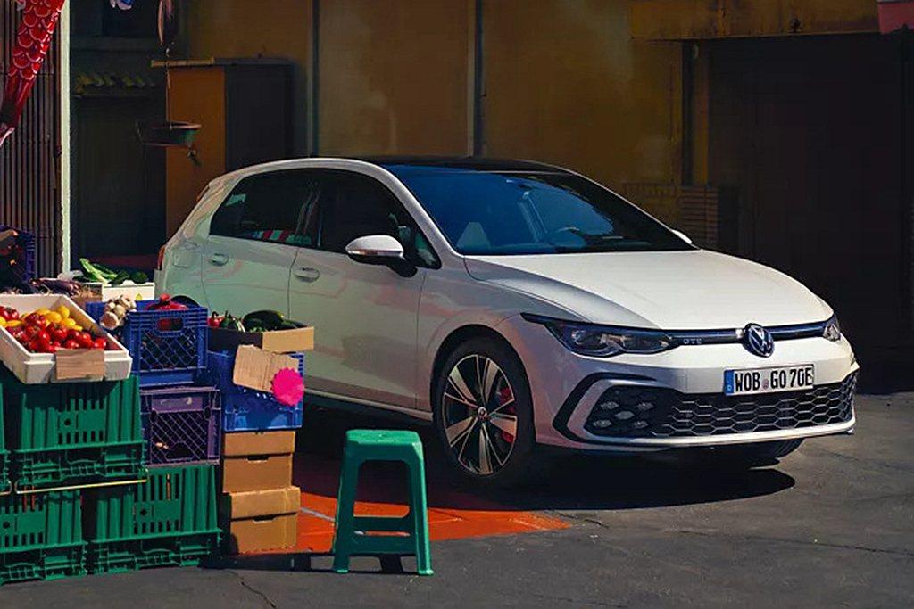 隨著常規燃油動力銷售漸入佳境,德國市場日前宣布追加Golf eHybrid、Go...