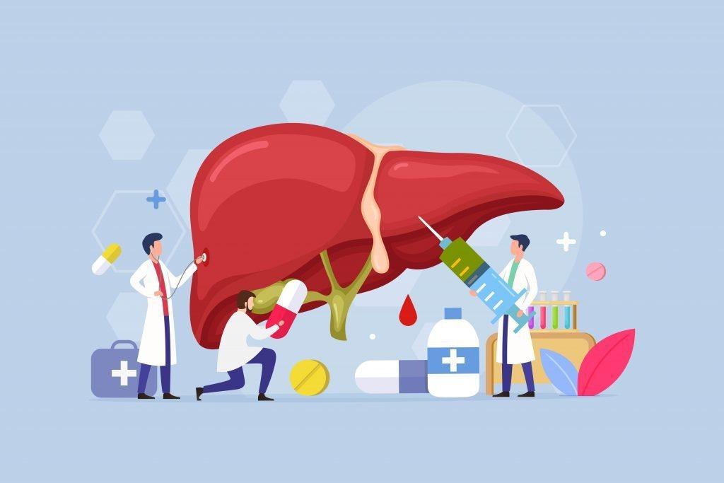 引發肝癌的因素有很多,現今科技進步,治療的方式也很多樣