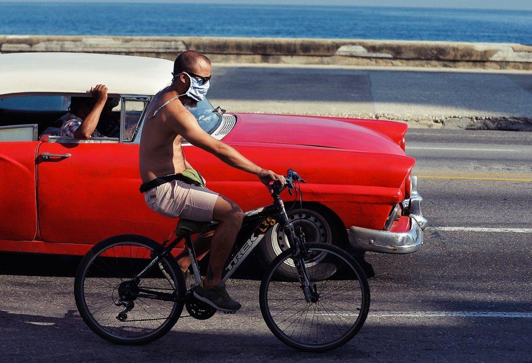 1990年代以來,古巴的不平等如同美國,是在加大而不是縮小。 圖/法新社