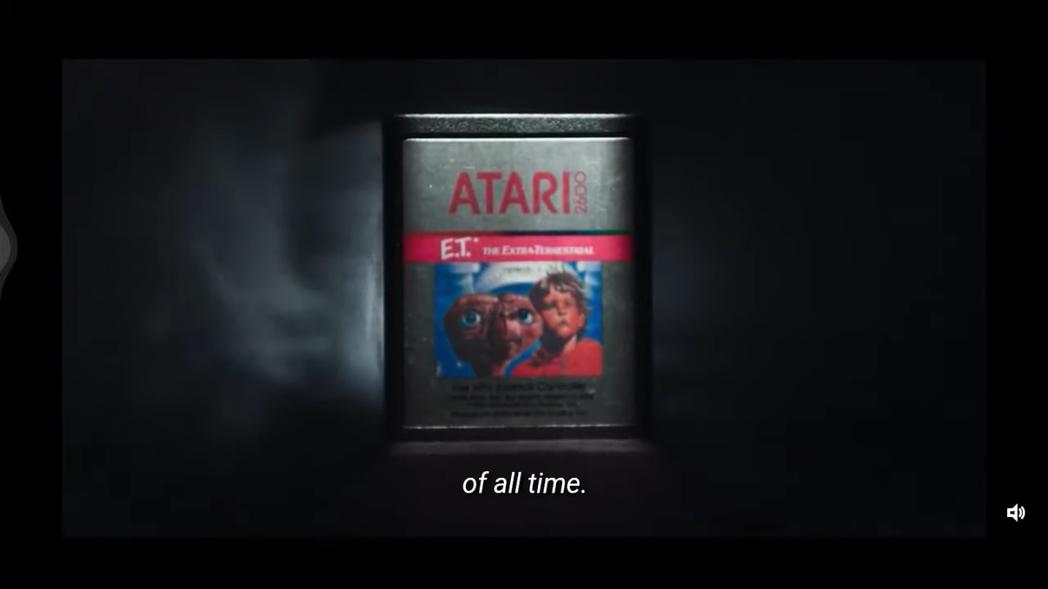 《E.T.》 圖:Netflix