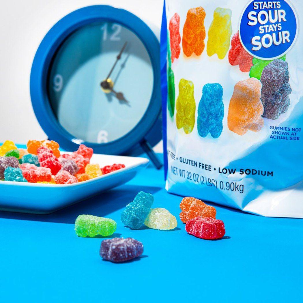 美國艾爾巴Albanese小熊軟糖,是美國市場上增長最快的Gummy軟糖品牌。業...
