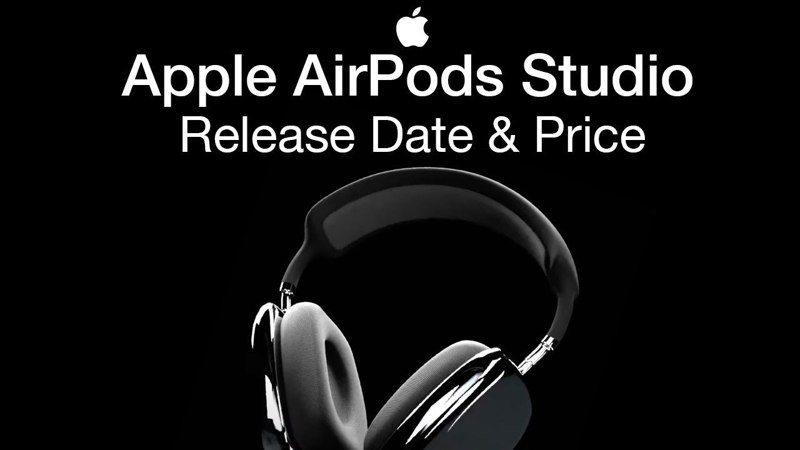 普洛瑟引用消息來源表示,AirPods Studio(如圖)的大規模生產到10月20日才會完成。網路照片