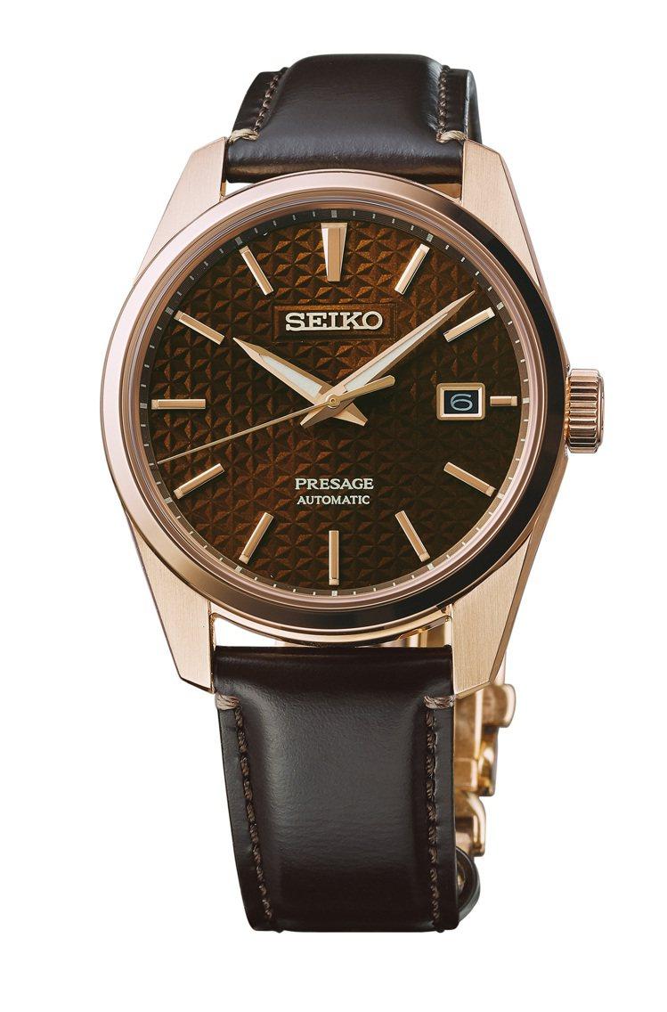 Seiko Presage系列Sharp Edged SPB170J1表款,不鏽...
