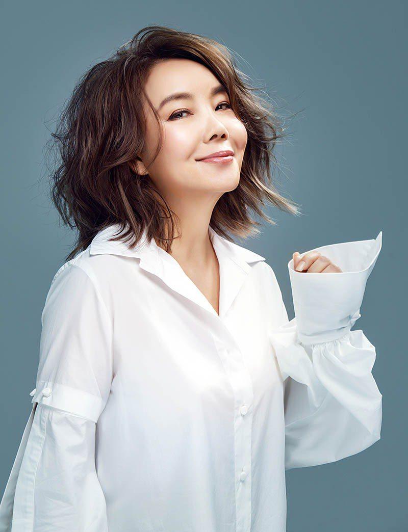 辛曉琪宣布12月展開「回報以歌」巡演。圖/海樂影業提供