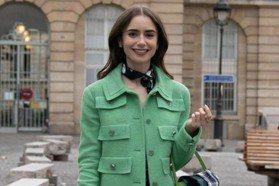 「個人意見」看《艾蜜莉在巴黎》:她為何打扮成五斗櫃呢?