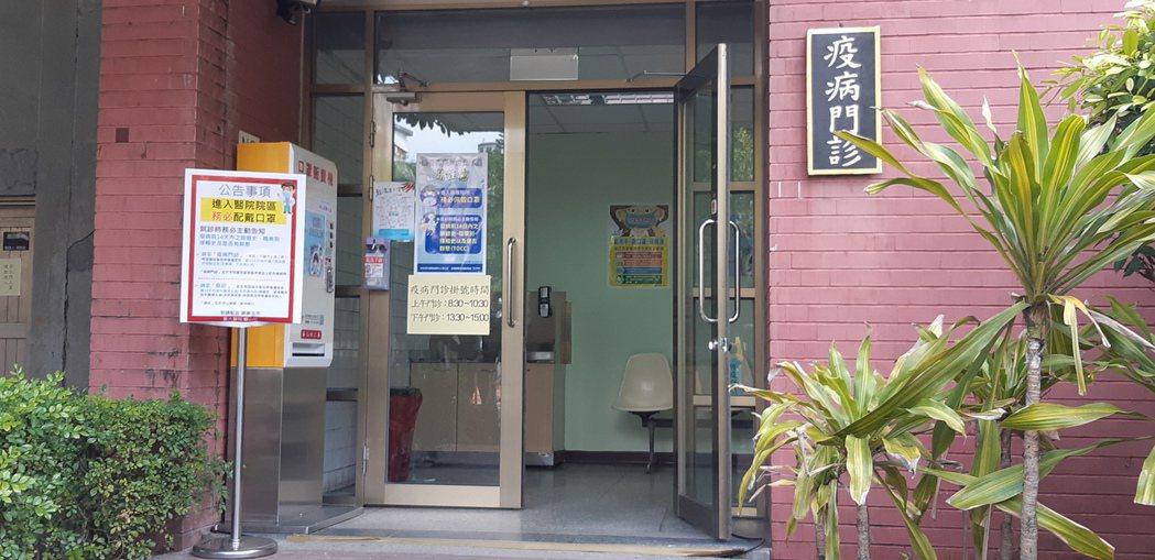 台大醫院首批公費流感疫苗昨天打完,今衛生局補貨1500劑,不到4小時已打240劑...