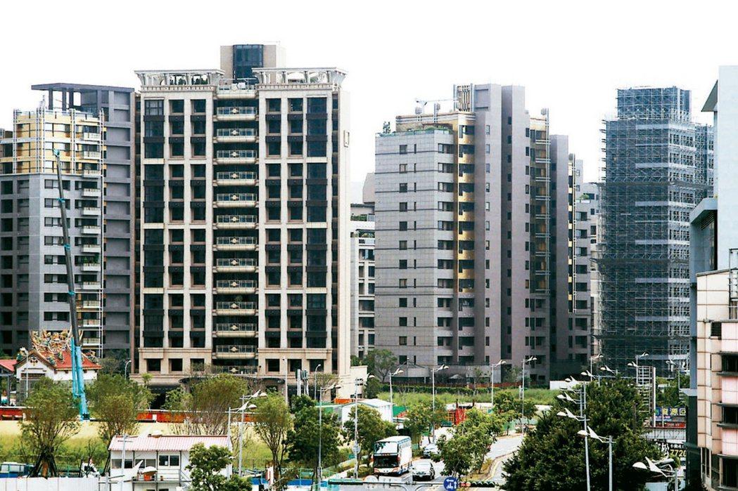 房貸及建築融資占放款比重26.62%,連三年上升,個別銀行在28%以上有十家, ...