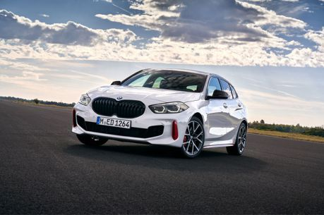 定位在M135i xDrive之下 全新BMW 128ti前驅鋼砲正式發表!
