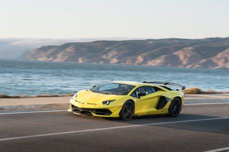 蠻牛不懼新冠疫情!Lamborghini創下史上新高銷量!