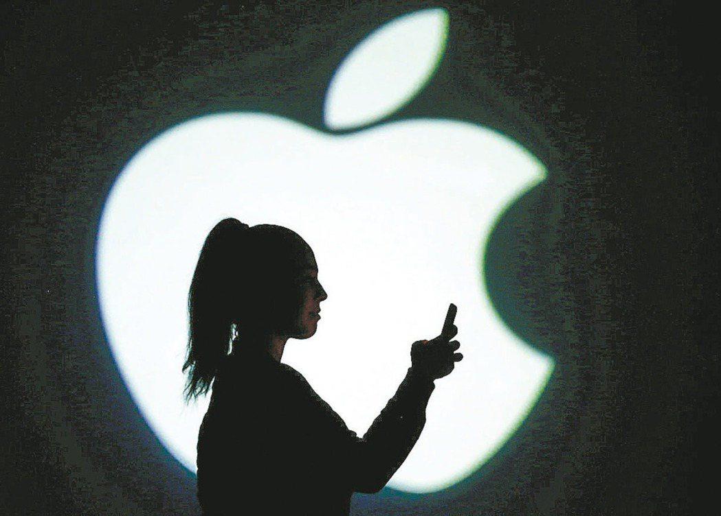 蘋果本周即將舉辦特別活動發表新款iPhone。 圖/路透