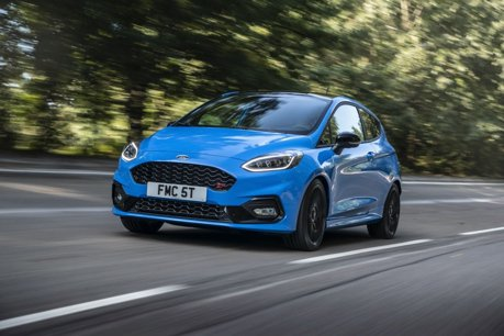 英國限量推出Ford Fiesta ST Edition特仕迷你鋼砲!