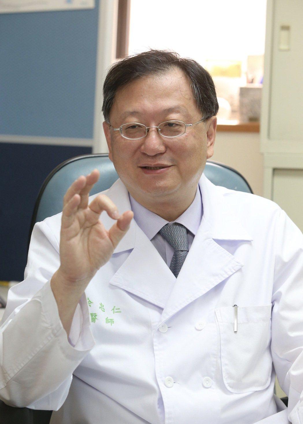 台大醫院新竹生醫園區分院院長余忠仁指出,科技將幫助醫療人員回到以人為本的初衷。...
