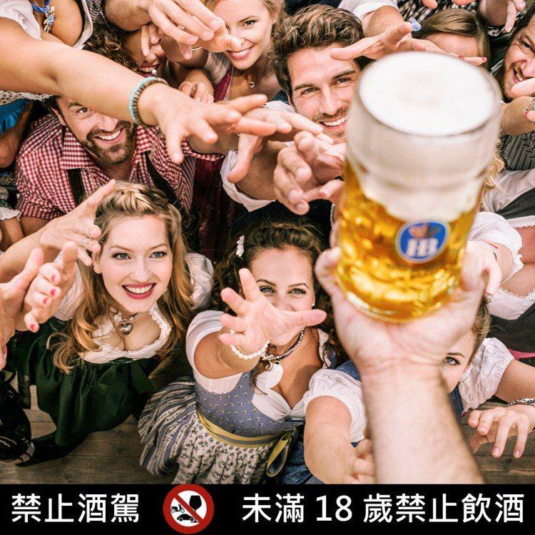 1589年由巴伐利亞王室創立的「慕尼黑皇家宮廷釀酒廠Hofbräu Münche...