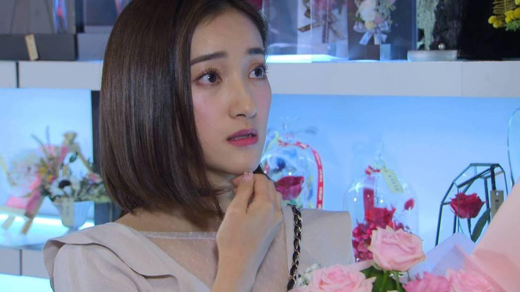 夏宇禾加入「多情城市」演出,飾演Gino的前女友Carol。民視提供