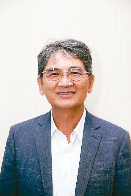 王正旭 癌症希望基金會董事長 記者曾吉松/攝影