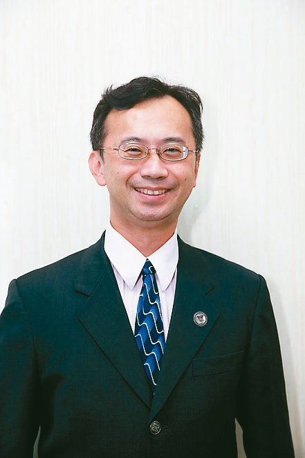 陳煌麒 高雄市立小港醫院癌症中心主任 記者曾吉松/攝影