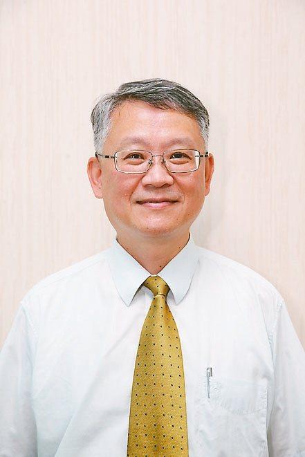 莊永毓 台灣心理腫瘤醫學學會理事長 記者曾吉松/攝影