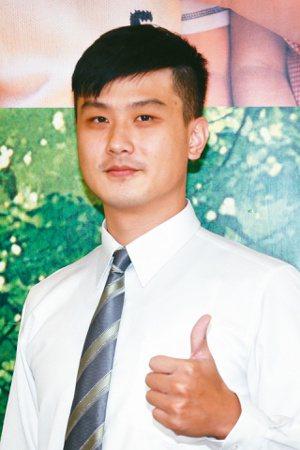 信義房屋石牌明德店主任楊書宇記者蘇健忠/攝影