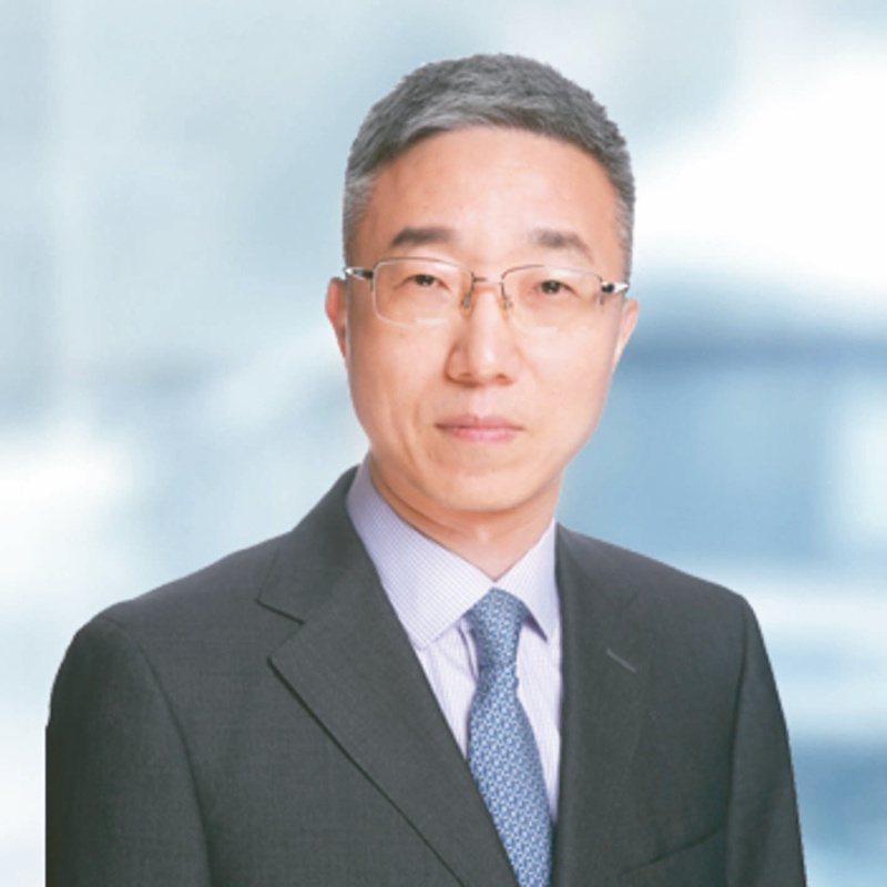 富邦華一銀行董座馬立新 (取自富邦金控官網)