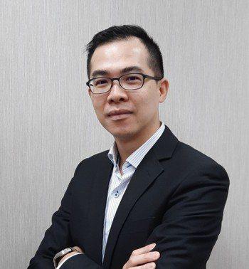 台新新興市場機會股票基金經理人李文孝。 台新投信/提供