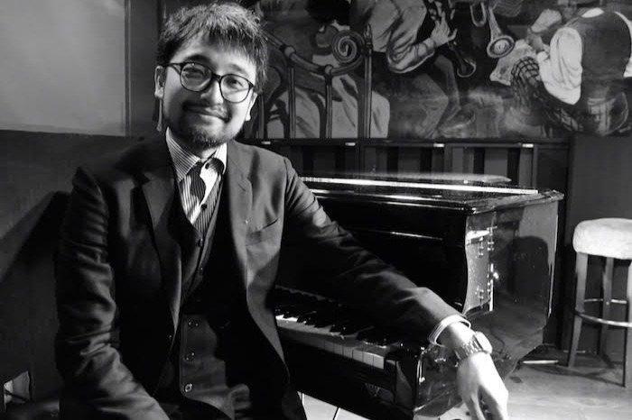 海野雅威被認為是日本最具天賦的年輕爵士音樂家之一。圖擷自GoFundMe
