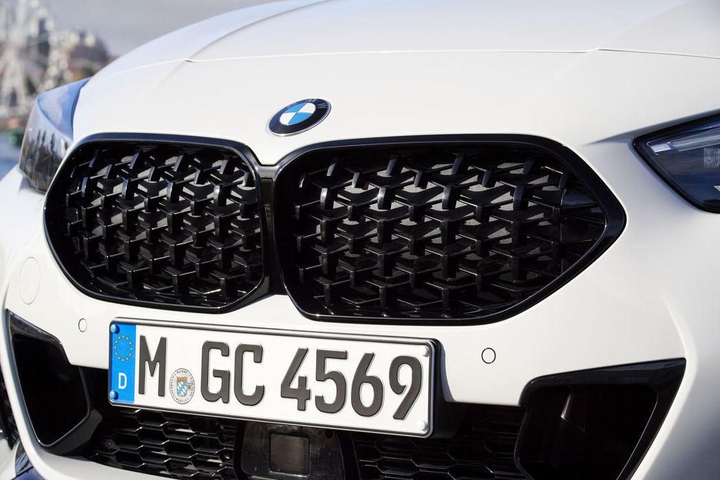 BMW在今年第三季銷量出現回溫的跡象。 摘自BMW