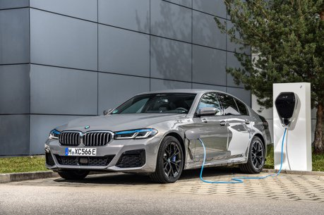 中國市場大幅成長31.1% BMW第三季銷量撥雲見日增長近10%!