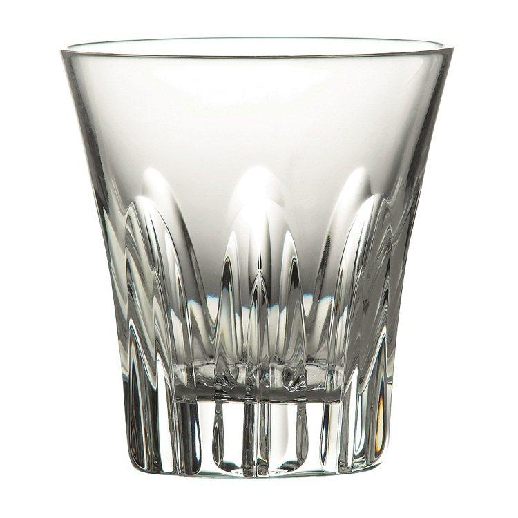 Wedgwood 2021年度紀念水晶杯火焰/2,000元。圖/Wedgwood...