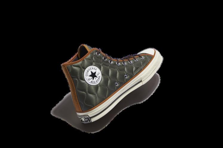 Converse Chuck 70 Workwear鞋2,680元。圖/Conv...
