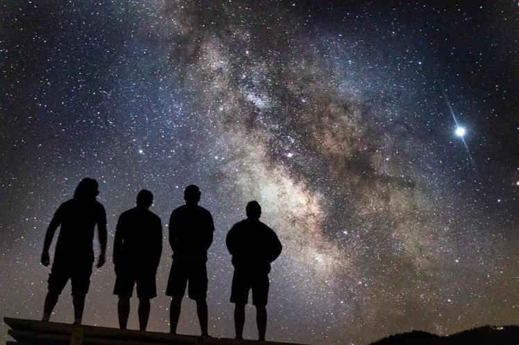 哪些星座2021年迎來新氣象。圖/摘自pexels