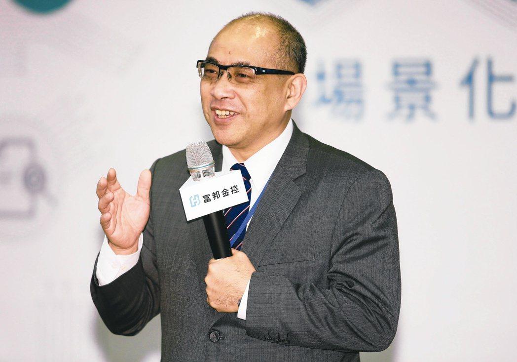 陽明董事長鄭貞茂(本報系資料庫)