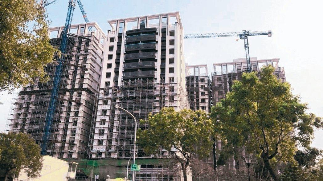 中鋼集團在橋頭新市鎮推案引起熱潮,同時看好橋頭科技園區房市的發展潛力。(本報系資...