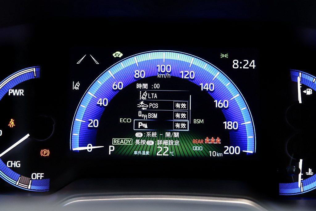 Toyota Corolla Cross全車型皆配有Toyota Safety ...