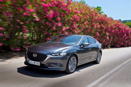 Mazda 6柴油車款驚傳退出歐洲市場!