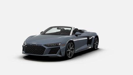 420萬元起!後驅版2021 Audi R8 V10 RWD登陸北美市場
