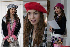 《艾蜜莉在巴黎》話題造型大解析!你是Emily、Mindy、還是Sylvie?