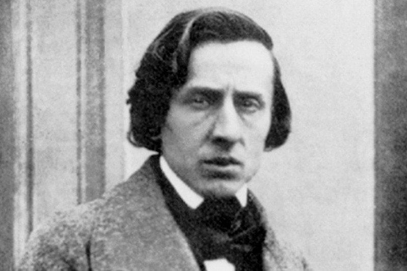 【歷史上的10月17日】鋼琴詩人蕭邦病逝於巴黎