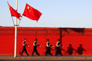 戰狼外交很成功?14國民調:對中國負面觀感驟升