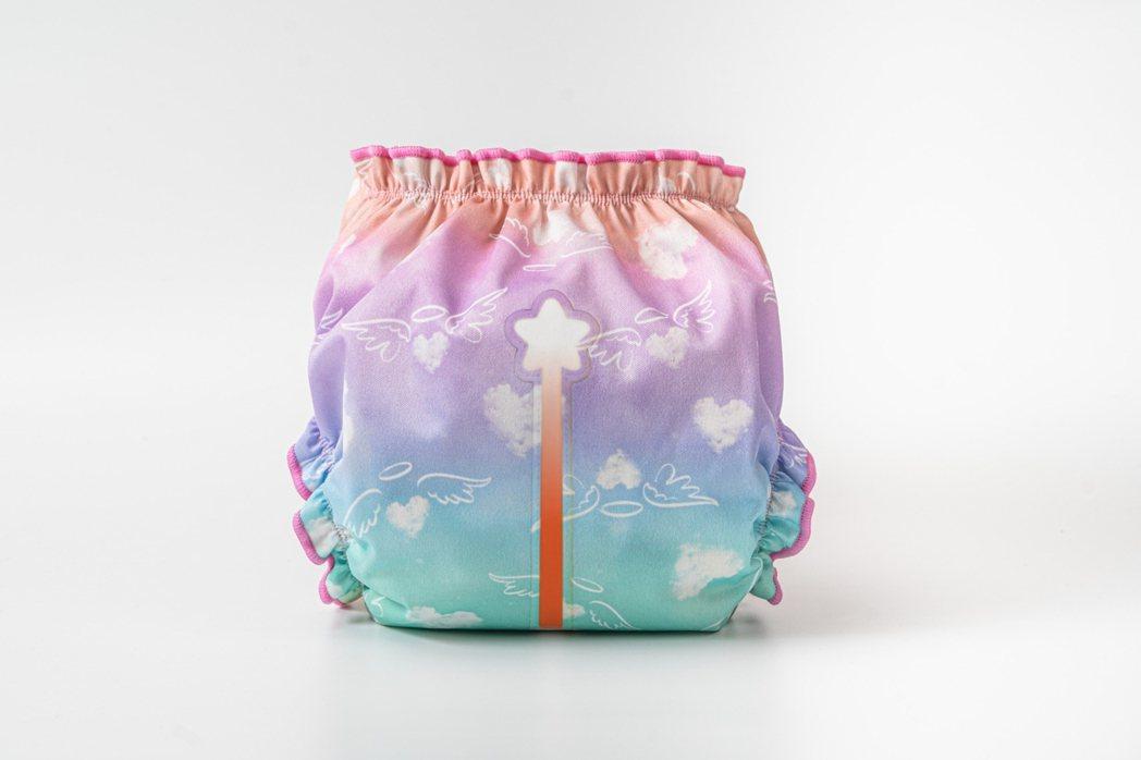 「布尿布」在歐美國家使用普及,因此對自備客而言,不會只侷限在台灣市場。過去多為代...