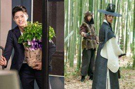 朴寶劍魅力無限!《青春紀錄》刷新韓劇記錄,登上Netflix全球電視劇排行榜第4名