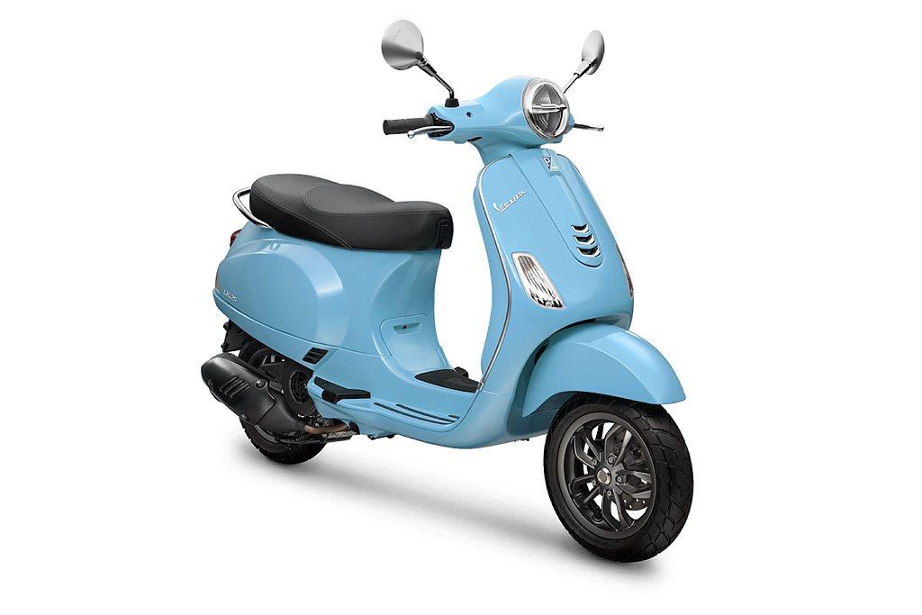 「天空藍Blue Capri」,則以義大利最知名的渡假島嶼卡布里島為發想,將包圍...