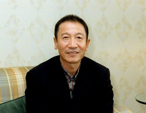 作曲家筒美京平創作無數。 圖/摘自日本經濟新聞