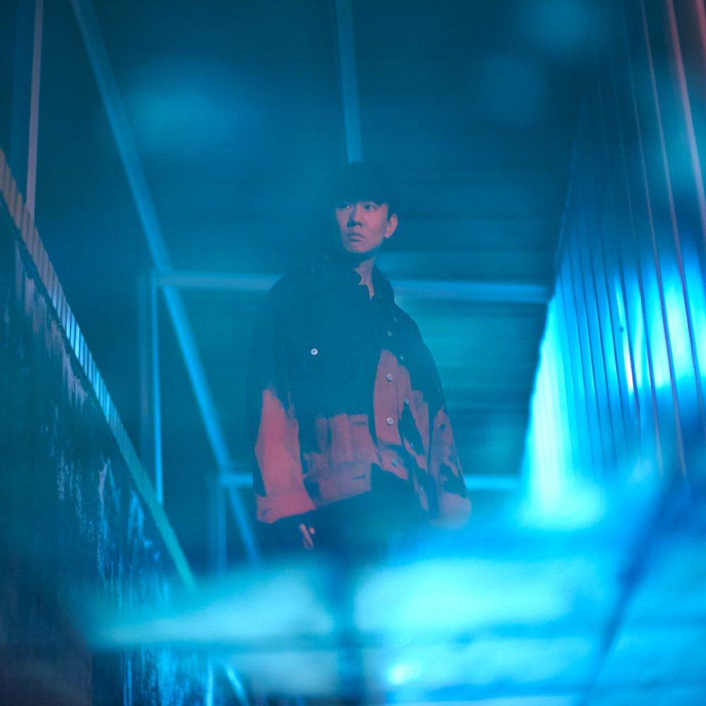 林俊傑將在19日舉辦「倖存者•如你」新專輯線上聽歌會。圖/華納音樂提供